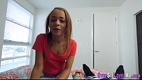 Ebony stepsis fucks pov