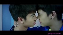 Boys Love - Hot Kiss Scene Compilation (new)