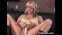 Lesbian Milf Blondes Toy Around pornhub video