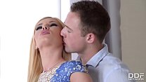 Desperate housewife gets a hard cock from her divorce lawyer - 9Club.Top