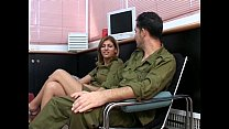 Israeli army girls fuck sex (2010)700mb DVDRip's Thumb