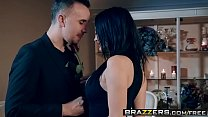 Brazzers - Real Wife Stories -  Anal Time For My Valentine scene starring Alektra Blue & Keiran porn thumbnail