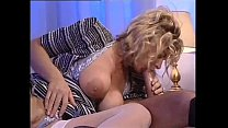 Sexy blonde groped in the hall and dragged in a room for fuck Preview