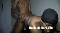 ghetto hood luving banged amateur p2 video