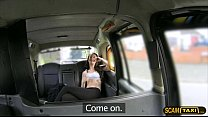 lesbian bhabhi: pretty alessa tempts the taxicab driver to have a great time thumbnail
