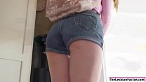 19yo babe licked by her milf neighbor
