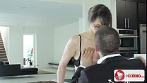 Holly Michaels is the best teacher HD