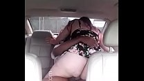 50 Year Old Banged In The Car Pawg Bbc