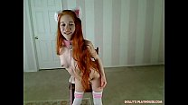 Dolly Little is a Dancing Minx image