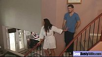 Sex Act With Huge Tits Housewife (kendra lust) ...