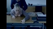 Danish Office Sex