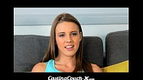 Casting Couch X - Florida teen excited to try o...