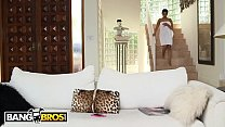 BANGBROS - Ada Sanchez Has Threesome With Her Boyfriend And Stepmom Diamd Kitty - 9Club.Top