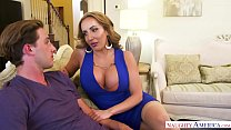MILF Richelle Ryan needs young cock! Naughty Am...
