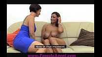 FemaleAgent Tits made for cock image