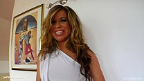 Milf Thing Delivers Afrodite Mature Milf Gonzo
