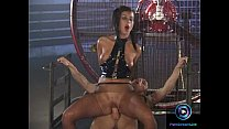 Simona Peach fantasy of rough sex wearing leather is finally fulfilled's Thumb