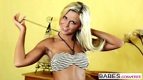 Babes - Luvly  starring  Lola MyLuv clip Image