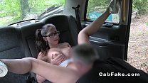 Screenshot Fake Taxi Driver Anal Fucks Busty Cheerleader