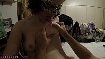 trailer -Tits stretching and deeptroath tumblr xxx video