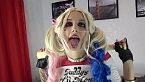 purple bitch Lure Lady cosplay Fuck young Amateur thumbnail
