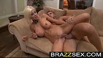 Brazzsex present hot anal fucking Preview