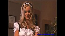 Carmen Luvana Wild Sexy French Maid 00