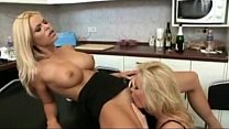 Lesbian Friends Become Lovers