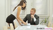 Babes.com - Learning The Ropes - Carolina Abril's Thumb
