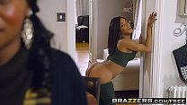 Brazzers - Big Butts Like It Big -  Hankering For A Spanking scene starring Kiki Minaj and Danny D thumbnail