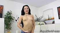 Gaping beauty assfucked by a huge cock - Download mp4 XXX porn videos