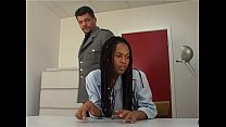 Hardcore Fuck in Jail - German Porn Stars preview image