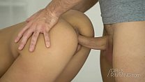 16460 Step sister gives helping hand with girlfreind make rimjob her brother preview