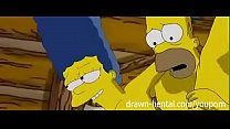 YouPorn - simpsons-hentai-cabin-of-love
