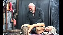 Older woman extreme bondage in naughty xxx scenes