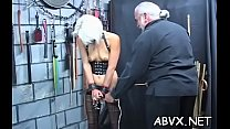 Older woman extreme bondage in naughty xxx scenes Preview