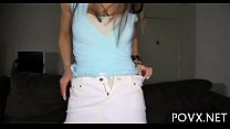 Free nasty legal age teenager porn videos