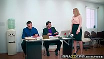 xxxasin: a case of the moan days scene starring brooklyn chase and keiran lee thumbnail