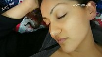 Young sister drugged, molested, fucked and creampied by brother while she sleeps POV Indian Preview