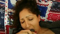 Young sister drugged, molested, fucked and creampied by brother while she sleeps POV Indian صورة