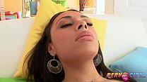 PervCity Bethany Benz Interracial Anal MOM thumb