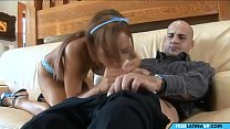 latina sexual s lave