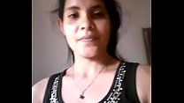 Tamil aunty from tiruppur getting horny and enjoying her own body - full exclusive video #sand