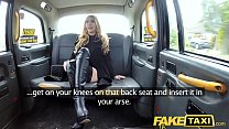 Download video bokep Fake Taxi Butt plug & cock stretch hot babe Val... 3gp terbaru