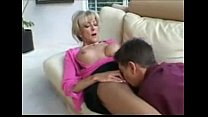 Mature Alexi Carrington Got Nailed