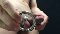 Fitting Four Cockrings