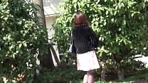 mother sister porn: Ass And Pussy Exposure japanese girl thumbnail