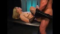 Screenshot Smart Blonde Pole Dancer Was Putted From The Ro