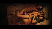 Image: Love 2015 Movie. Only Sex Scenes.