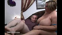 BBW Emma Has Her Tits Fucked, BBW Blowjob Cumshot Exclusive Hardcore Mature pornhub video